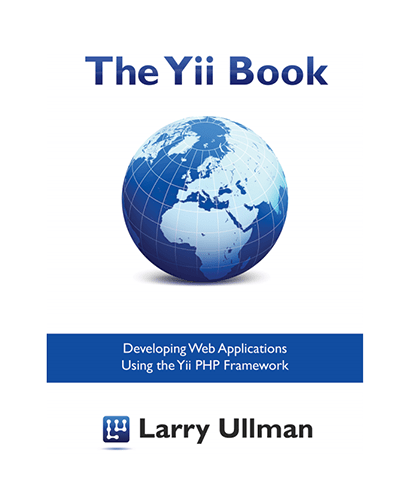 The Yii Book (Second edition)